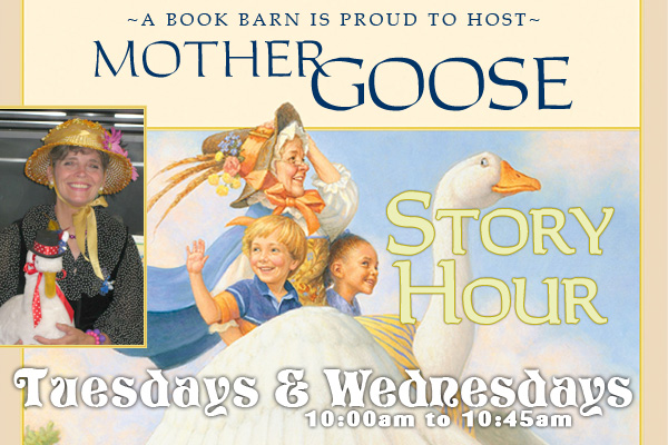 Mother Goose Story Hour